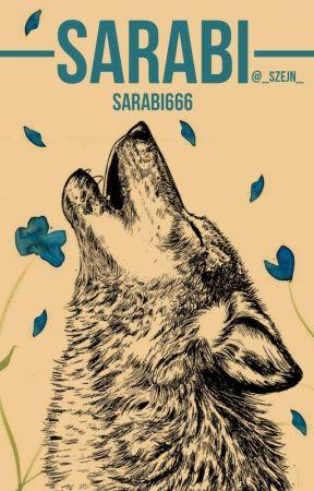 Sarabi by Sarabi666