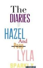 The Diaries Of Hazel by SparklyUniverse