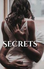 Secrets (The 3rd book in The Billionaire's Son Trilogy) by kikiceleste_