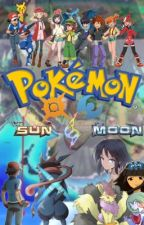 Pokemon Sun and Moon (AmourShipping) by I_LOVE_AMOURSHIPPING