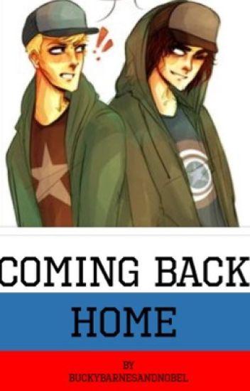 Coming Back Home {Stucky AU}