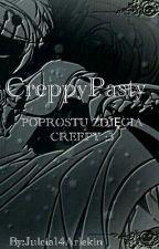 CreppyPasty [Zakończony] by Julcia14Arlekin