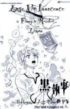 Lose Ur Innocence: A Finny X Reader Lemon by kagamineJess-Chan