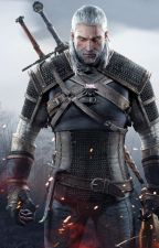 White Fire (Geralt of Rivia x OC) by Dennisthegreat