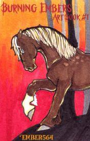 Cycriss's Art Book by Cycriss