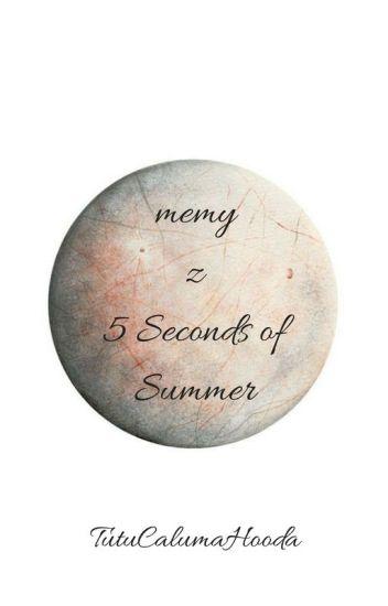 Memy z 5 Seconds of Summer