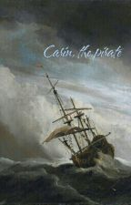 Carin, the pirate (FIN) by Sariel98