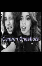 Camren - OneShots Hot's by SamiAlice