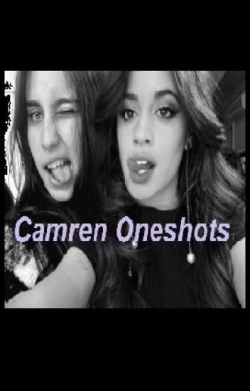 Camren - OneShots Hot's