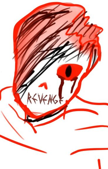 Revenge |  Horrortale Sans x Reader