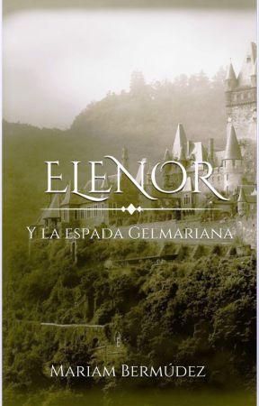 Elenor by Gitana009