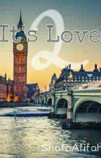 It's Love (Harris J) 2 by ShafaAfifah