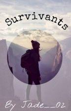 Survivants [TERMINER ]  by adje22