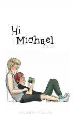 Hi Michael by meekle_
