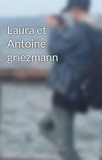 Laura et Antoine griezmann