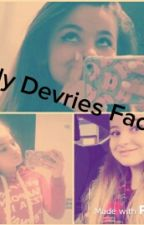 Tilly Devries Facts ♥♥ by B_A_M_B_I_N_O