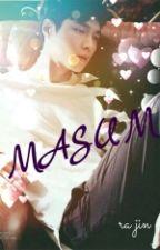 MASUM by azrakbr