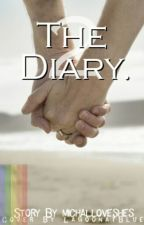 The Diary 2. | Larry Stylinson by michalloveshes