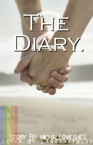 The Diary 2. | Larry Stylinson
