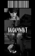 ANONYMAT || YOONMIN by InoKaze