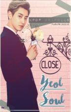 YEOLSOUL KPOP GRAPHICS [TEMP. CLOSED] by parkprince32