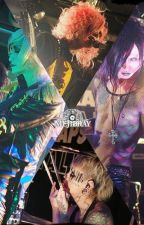 Mejibray English Translations by Soloween