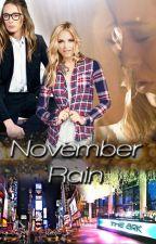 November Rain by Buttonupjuno