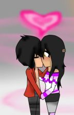 One last time ~ Aarmau fanfic by FourTris_And_Aarmau