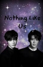 Nothing Like Us (JaeYong - NCT) by WooJae97