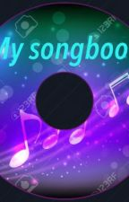 My songbook  by Randomness316