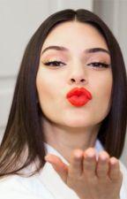 Kendall Jenner Imagines by kendallgaynner