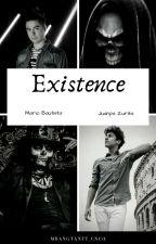 Existence |MB&TU| TERMINADA by bangtan_bl