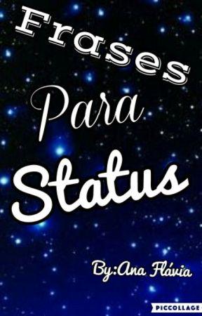 Frases Para Status Sorriso Wattpad