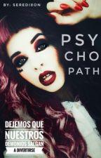 Psychopath《Daryl Dixon》 by SereDixon