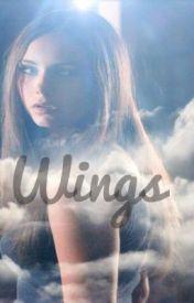 Wings by lifeaslaura