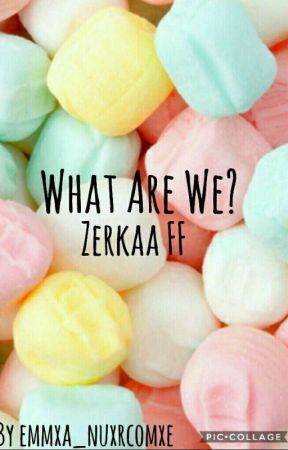 What Are We?(Joshua Bradley FF) (FINISHED) by maraisosterfield