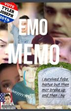 Emo Memo  by Moikeyyyy_way