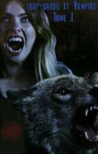 loups-garous et vampires by AnnabelleDickey