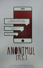 Anonimul [H.S.] by DiabolikMoreBlood