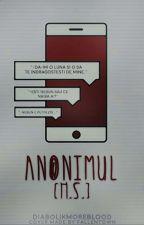 Anonimul [H.S.] by DiabolikMoreBlood