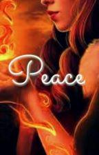 Peace (Zuko X Reader) by --Avatar--