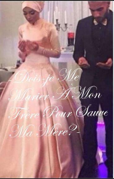 Chronique De Maïmouna: Mariage Forcé