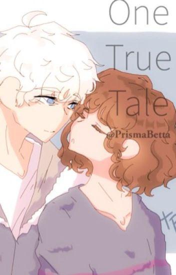One True Tale - Sans X Frisk ✔️