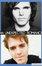 An Unexpected Romance (Onision and Shane Dawson) by MCRPATD1