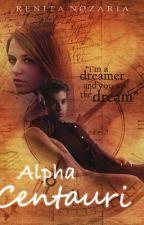 Alpha Centauri (by Renita Nozaria)  by elamarella