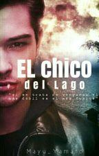 El Chico Del Lago.. by mayu_yamato