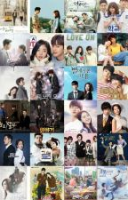 Lirik Lagu Soundtrack Drama Korea by KurniaNakita