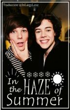 In the Haze of Summer | l.s | one shot [Español] by InLarryLove