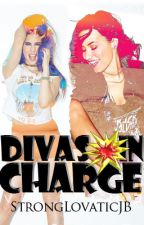 Divas In Charge - Songs In the Story by AccioShell