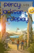 Percy Jackson Roleplay by _Glyx_